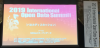 2019 Asian Open Data Partnership Summit