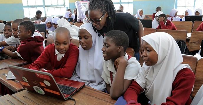 Khuyến cáo mới của UNESCO sẽ thúc đẩy truy cập tới tài nguyên giáo dục cho tất cả mọi người