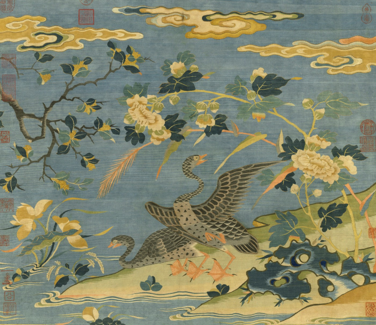 Mở cho Thế giới - truy cập mở ở viện bảo tàng cung điện quốc gia Đài Loan