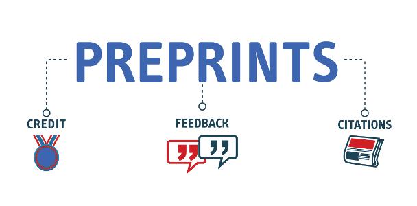 Các bản thảo chưa được rà soát lại ngang hàng (Preprints) là gì, và chúng có lợi như thế nào cho các tác giả?
